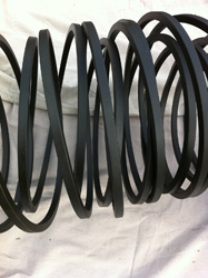 Steel Art Sculpture